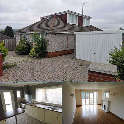 4 bedroom detached bungalow for sale - Heol Hafdy, Llansamlet, Swansea
