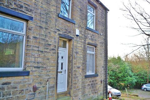 1 bedroom end of terrace house to rent - Chapel Lane, Salterhebble