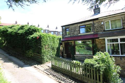 3 bedroom semi-detached house for sale - Hollin Road, Shipley