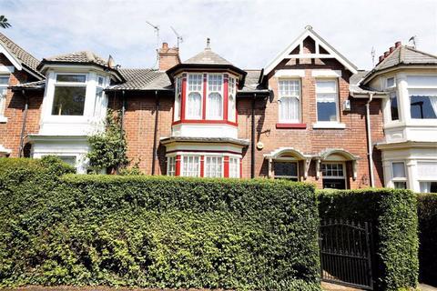4 bedroom terraced house for sale - Percy Terrace, Grangetown, Sunderland, SR2