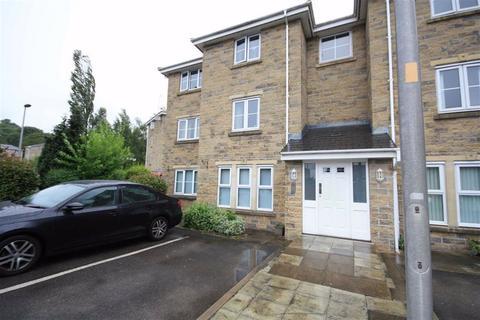 Studio to rent - Border Mill Fold, Mossley, Ashton-Under-Lyne