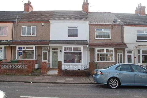 3 bedroom terraced house to rent - Hey Street Cleethorpes
