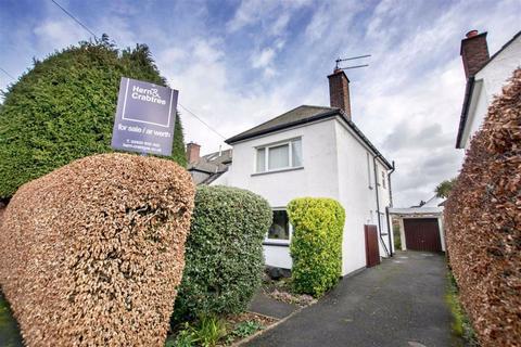 3 bedroom detached house for sale - Lon-Y-Dail, Rhiwbina, Cardiff