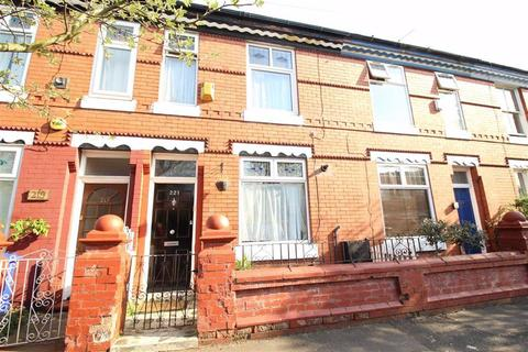 2 bedroom house to rent - Thornton Road, Manchester