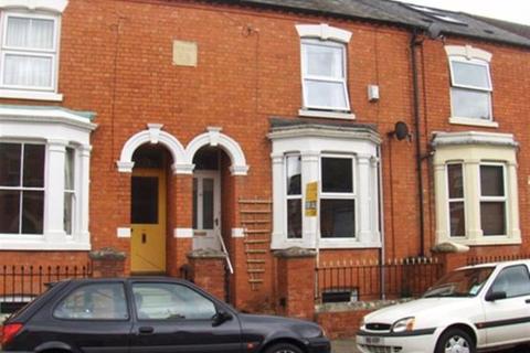 2 bedroom terraced house to rent - Washington Street, Kingsthorpe, Northampton