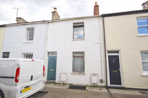 2 bedroom terraced house for sale - Glenfall Street, Fairview, Cheltenham, GL52