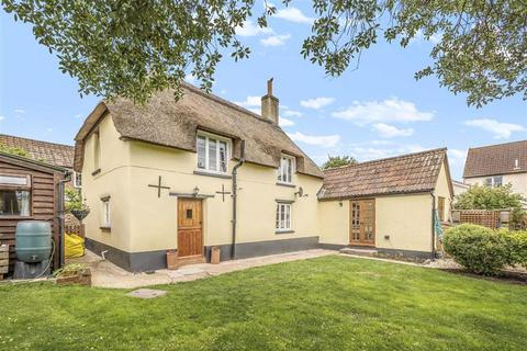 2 bedroom detached house for sale - Fitzhead, Taunton, Somerset, TA4