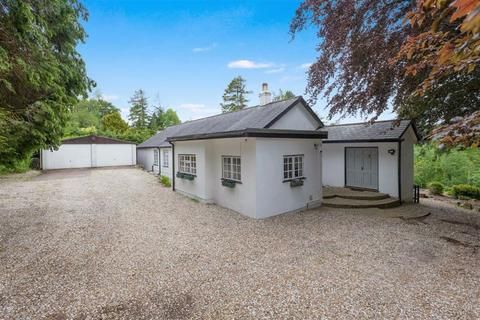 4 bedroom bungalow for sale - Ilsington, Newton Abbot, Devon, TQ13