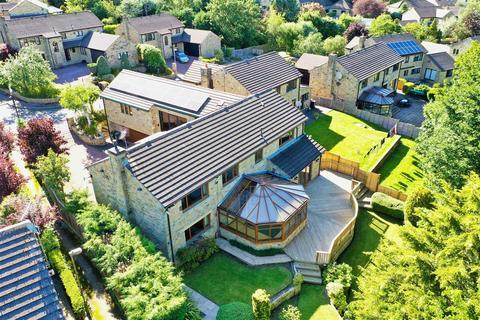6 bedroom detached house for sale - Charwood House, Norwood Park, Huddersfield, HD2 2DU
