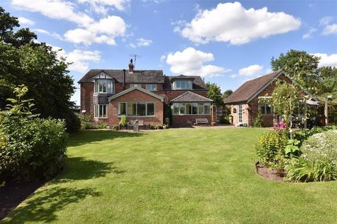 5 bedroom detached house for sale - Wornish Nook, Wornish Nook, Somerford Booths