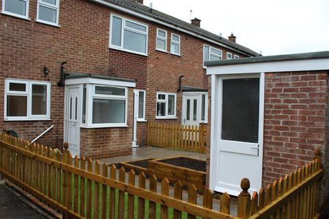 2 bedroom terraced house for sale - Beacon View, Holme-On-Spalding-Moor, York