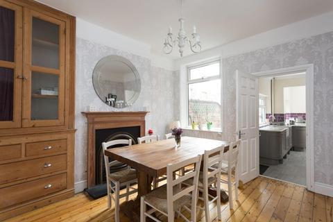 4 bedroom house for sale - Lindley Street, Holgate, York