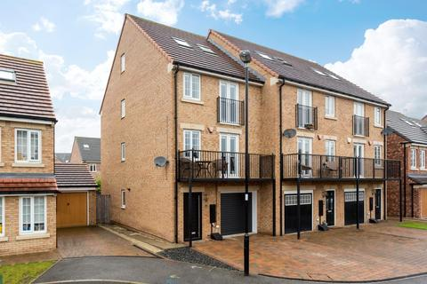 5 bedroom terraced house for sale - Principal Rise, Dringhouses, York