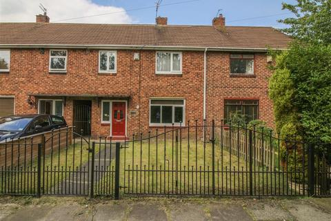 3 bedroom semi-detached house for sale - Whitby Crescent, Longbenton, Newcastle Upon Tyne