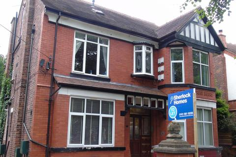Studio to rent - Belfield Road, 5, Didsbury, Manchester