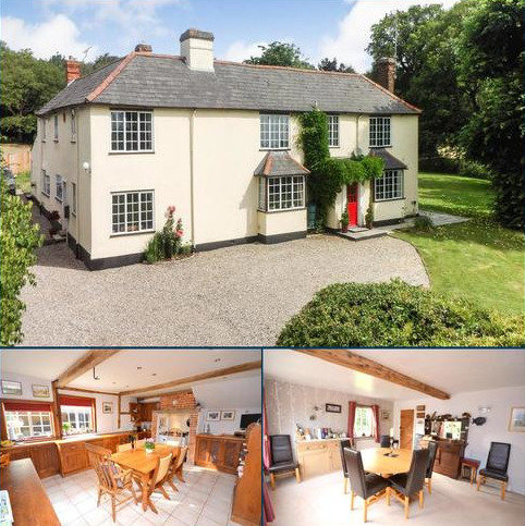 5 bedroom detached house for sale - Bicknacre