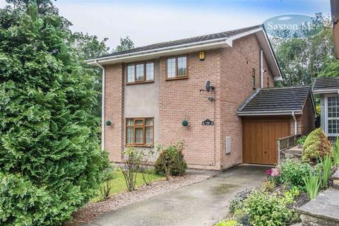 3 bedroom detached house for sale - Riverside Close, Loxley, Sheffield, S6