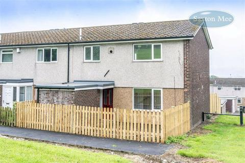 3 bedroom townhouse for sale - Hunters Gardens, Loxley, Sheffield, S6