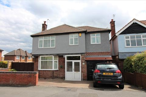 4 bedroom detached house for sale - Woodland Drive, Nuthall, Nottingham, NG16