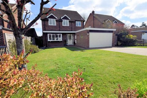 4 bedroom detached house for sale - Conifer Drive, Tilehurst, Reading