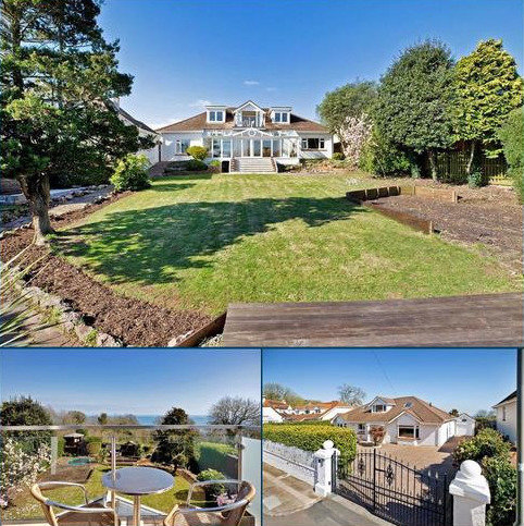 6 bedroom detached house for sale - St Marychurch, Torquay, Devon, TQ1