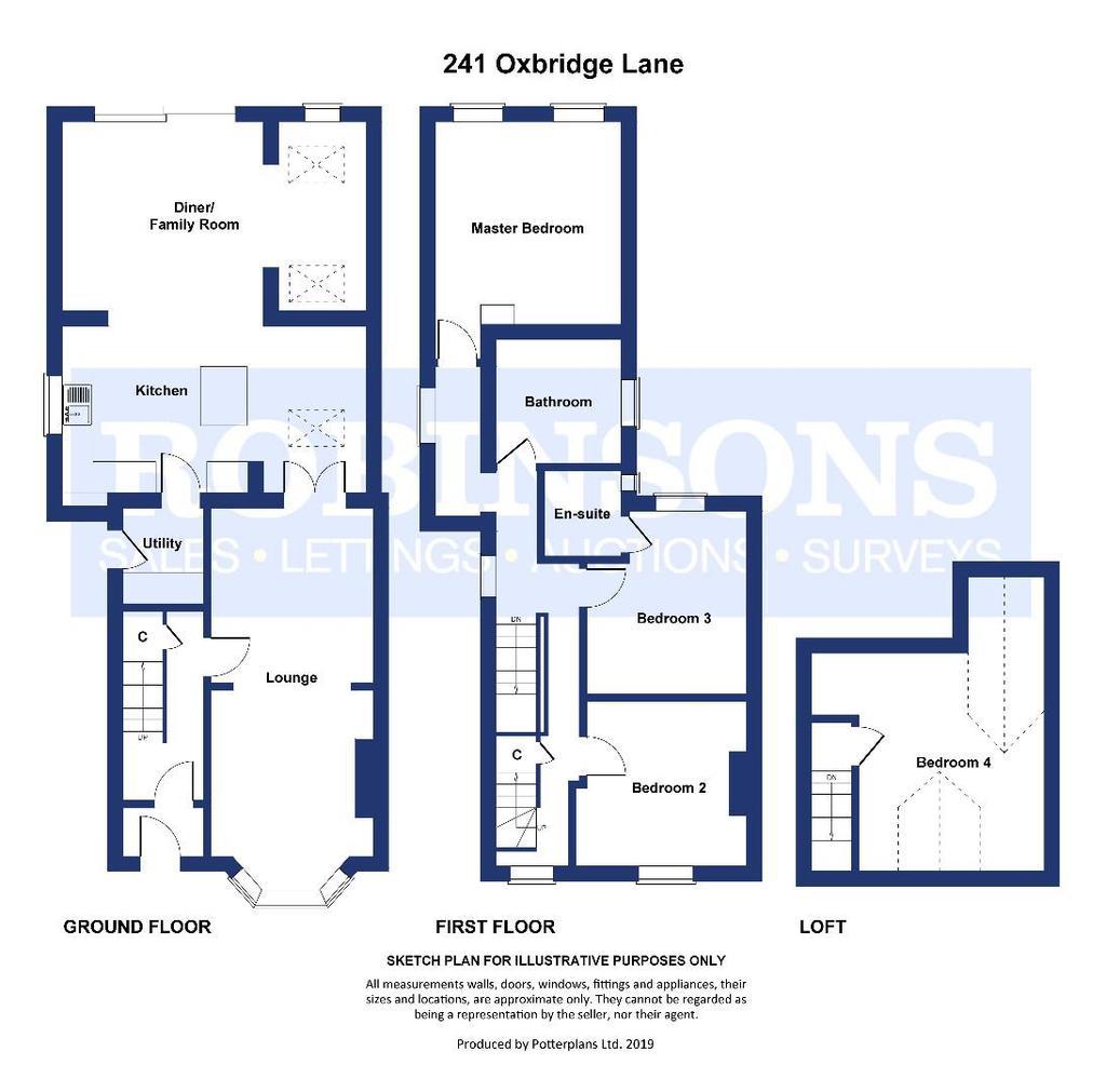 Floorplan: Oxbridge Lane.jpg