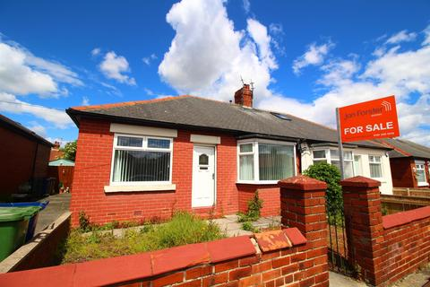 2 bedroom semi-detached bungalow for sale - Debdon Gardens, Newcastle Upon Tyne