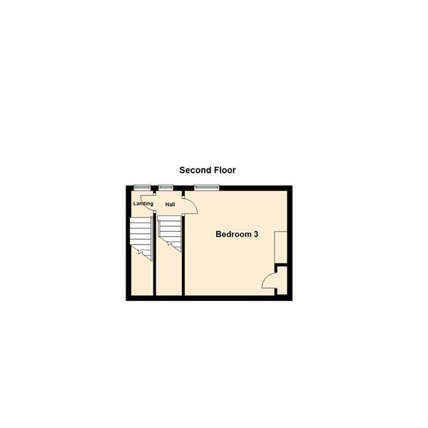 Floorplan 3 of 4: Second Floor