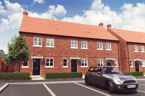 3 bedroom terraced house for sale - Tadcaster Road, York