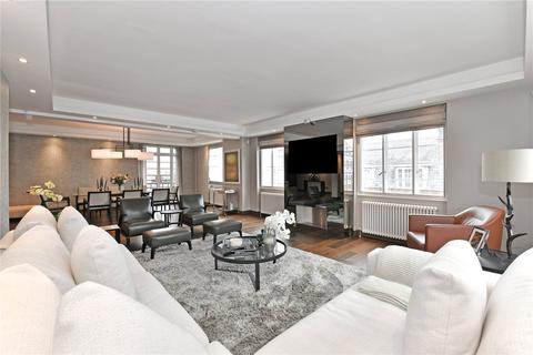 5 bedroom apartment for sale - Fursecroft, George Street, W1H