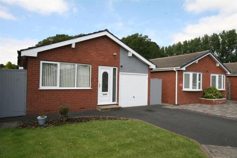 2 bedroom detached bungalow for sale - Calf Croft Place, Lytham
