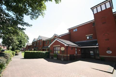 1 bedroom retirement property for sale - Oxford Court, Oxford Road, Ansdell