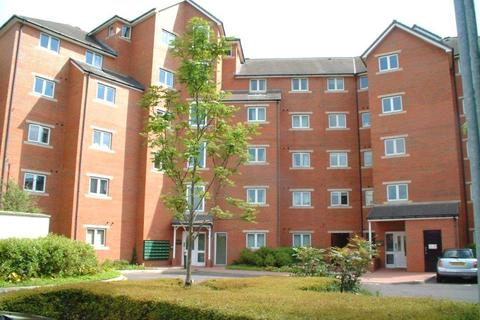 2 bedroom apartment for sale - Century Court, Taffs Mead Embankment, Cardiff City Centre