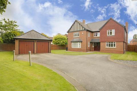 5 bedroom detached house for sale - Mapperley Plains, Mapperley, Nottinghamshire, NG3 5RG
