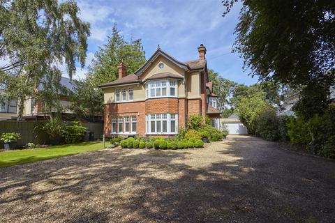 5 bedroom house for sale - Spur Hill Avenue, Poole