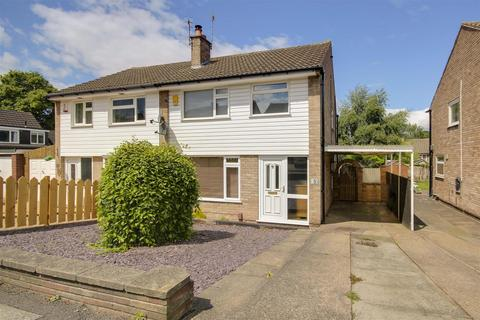 3 bedroom semi-detached house for sale - Newton Close, Arnold, Nottinghamshire, NG5 6RT