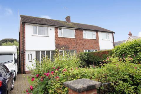 3 bedroom semi-detached house for sale - Strait Lane, Hurworth, Darlington
