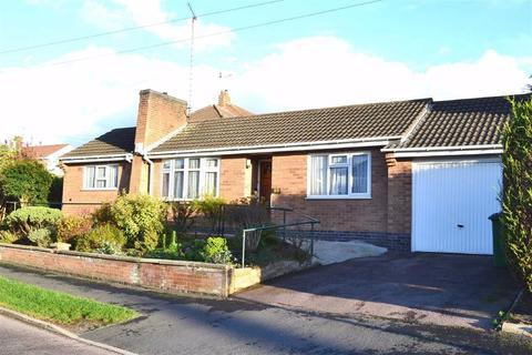 2 bedroom detached bungalow for sale - Dorset Avenue, Glenfield