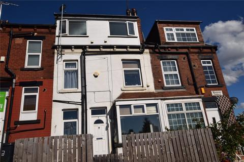 3 bedroom terraced house for sale - Woodside Terrace, Leeds, West Yorkshire