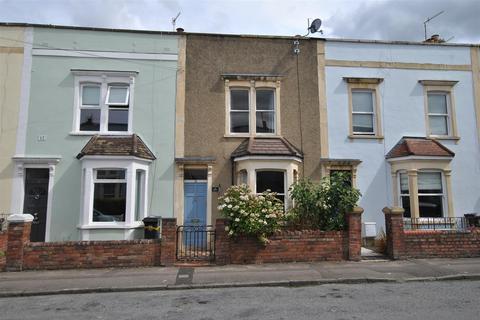 2 bedroom terraced house for sale - Balmain Street, Totterdown