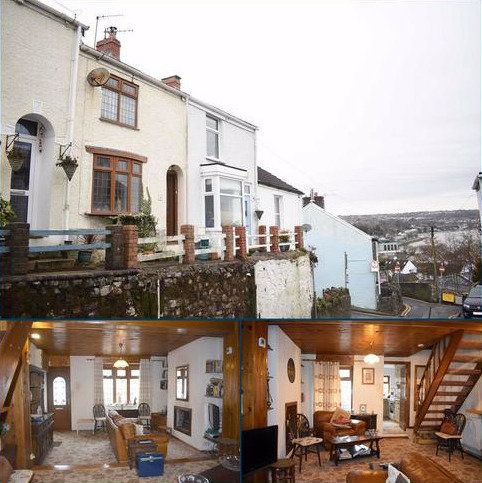 2 bedroom cottage for sale - Thistleboon Road, Swansea, SA3