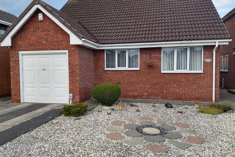 2 bedroom detached bungalow for sale - Standidge Drive, Hull, HU8