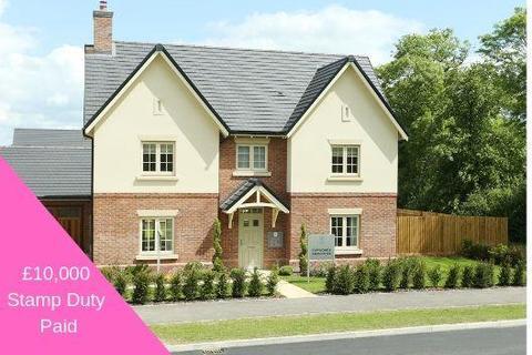 4 bedroom detached house for sale - Welham Lane, Great Bowden