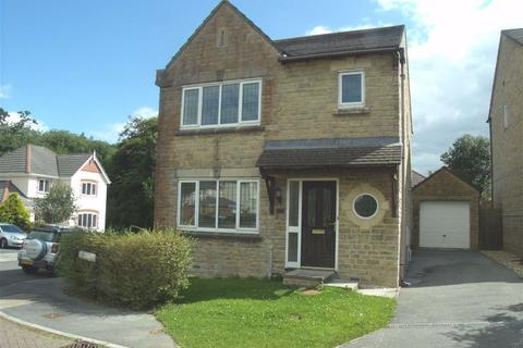 3 bedroom detached house to rent - Kestrel Close, Okehampton, Devon
