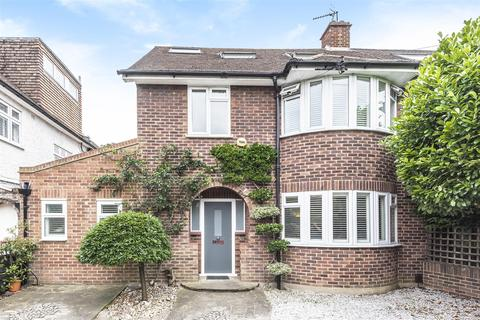 5 bedroom semi-detached house for sale - Hampton Hill