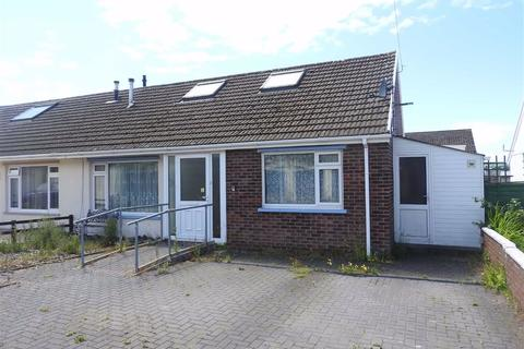 2 bedroom semi-detached bungalow for sale - Maesglas, CARDIGAN, Ceredigion