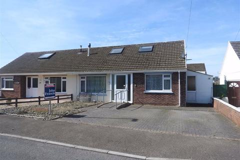 2 bedroom semi-detached bungalow for sale - Maesglas, CARDIGAN, Ceredigion