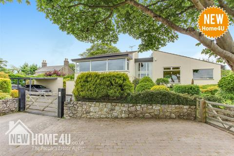 4 bedroom detached house for sale - Rhosesmor Road, Halkyn, Holywell