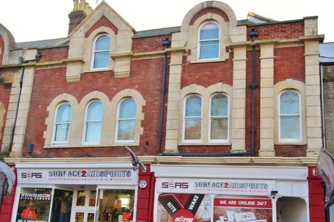 Studio to rent - Station Road, Parkstone, Poole