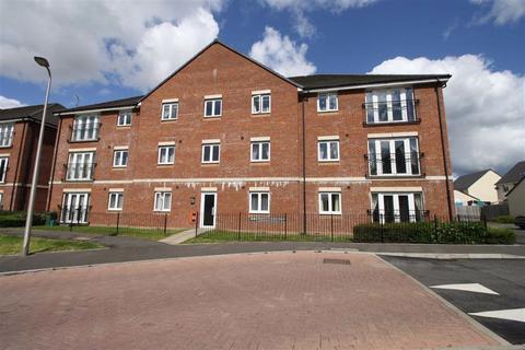 2 bedroom flat for sale - Tir Founder Fields, Aberdare, Mid Glamorgan